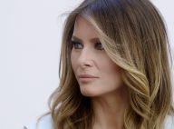 Melania Trump : Future First Lady stylée pour la victoire de son mari, Donald