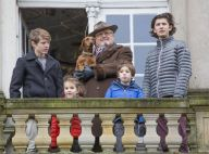 Nikolai de Danemark : Le beau jeune prince très en vue à la Chasse Hubertus