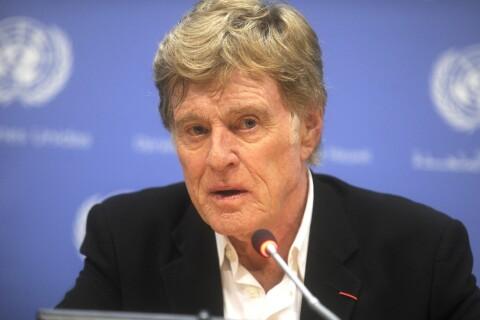 Robert Redford : À 80 ans, il met un terme à sa carrière d'acteur...