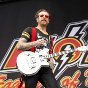 Bataclan : Jesse Hughes (Eagles of Death Metal) a-t-il été refoulé ?