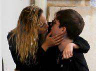 Gabriel-Kane Day-Lewis amoureux : Baisers tendres avec sa nouvelle chérie