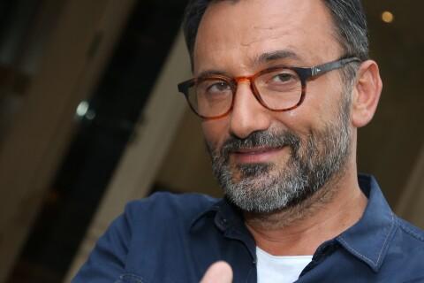"""Frédéric Lopez, un confident prudent : """"Je vois un psy une fois par semaine"""""""