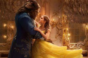 La Belle et la Bête, bande-annonce : Emma Watson face à l'amour et un dilemme
