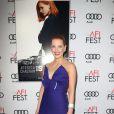 """Jessica Chastain à la première de """"Miss Sloane"""" au TCL Chinese 6 Theatres, dans le cadre du """"AFI FEST 2016"""" à Hollywood. Los Angeles, le 11 novembre 2016. © AdMedia via Zuma Press/Bestimage"""