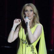 Céline Dion : Rétablie, elle retrouve la scène et cartonne dans les charts !