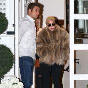 Lady Gaga méconnaissable sur une ancienne photo de famille