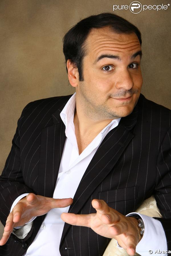 François-Xavier Demaison : en 2008, Demaison s'envole toujours plus haut