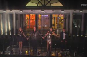 Secret Story 10, la finale : Les adieux de La Voix, les finalistes très émus