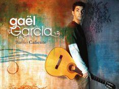 Gael Garcia de la Star Ac' 6 rejoint l'écurie de Patrick Fiori et Amel Bent pour préparer sa tournée !