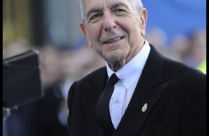 Leonard Cohen : Le musicien est mort après avoir été victime d'une chute