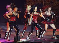 PHOTOS : Rihanna et les Pussycat Dolls, leur concert de Noël torride et tout show... en images !