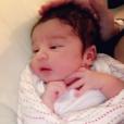 Blac Chyna a publié une photo d'elle et sa fille Dream sur sa page Instagram, le 10 novembre 2016