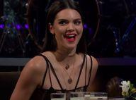 Kendall Jenner : North, Saint, Dream... Elle dit quel prénom elle aime le moins