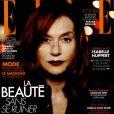 Le magazine Elle du 18 novembre 2016
