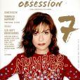 Le magazine La Septième Obsession (novembre-décembre 2016)