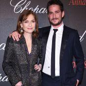 Isabelle Huppert – Lolita, Lorenzo et Angelo : Qui sont ses trois enfants ?