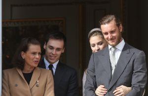 Beatrice Borromeo, enceinte, révèle ses rondeurs pour la Fête nationale à Monaco