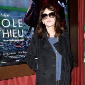 """Isabelle Adjani : """"Un film qui me plaît, c'est comme un homme qui me plaît"""""""