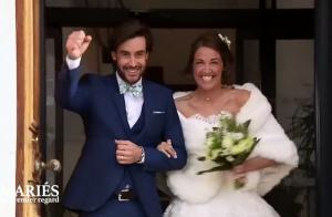 Mariés au premier regard :