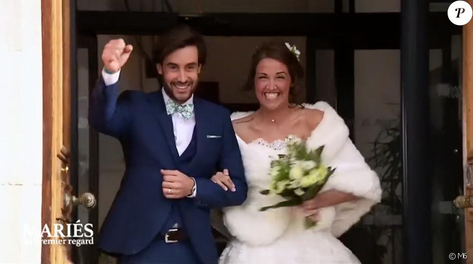 Mariés au premier regard  \u0026quot;Cest M6 qui paie le divorce !\u0026quot; 2