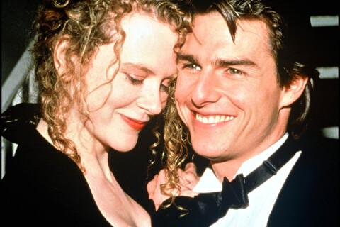 Nicole Kidman raconte son premier face-à-face avec Tom Cruise