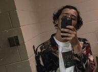 Frankie Jonas : Le cadet des Jonas Brothers, arrêté avec de la marijuana