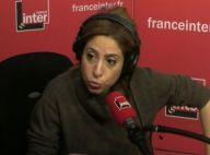 Léa Salamé enceinte : Nathalie Kosciusko-Morizet le révèle en direct