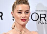 Amber Heard bientôt face à la justice ? On lui réclame 10 millions de dollars