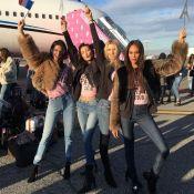 Victoria's Secret : Kendall Jenner, Lady Gaga et les Anges sont à Paris !