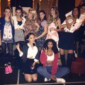 Alexandra Rosenfeld a 30 ans : Ses copines Miss réunies pour son anniversaire