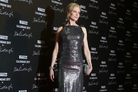 Nicole Kidman, Charlotte Rampling... Les stars du calendrier Pirelli réunies