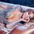Mariah Carey lance une collection de maquillage MAC remplie de brillants