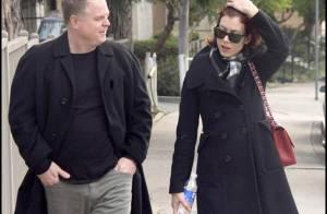 PHOTOS : La jolie Kate Walsh, en plein divorce, des soucis avec... l'alcool ou la drogue ?