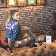 Nabilla affiche un nouveau look depuis quelques mois et régale ses fans sur Instagram