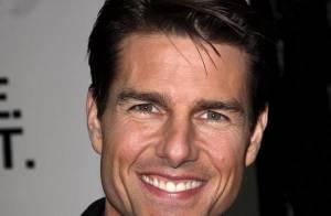 PHOTOS : Tom Cruise a toutes ses dents, pendant que Terence Stamp se prend pour... Roselyne Bachelot !