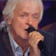 """Dave dans """"Incroyable Talent"""" sur M6, le 6 décembre 2016."""