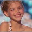 """Mattéo et Louane dans """"Incroyable Talent 2016"""" sur M6 le 6 décembre 2016."""