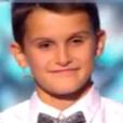 """Simon dans """"Incroyable talent"""" sur M6, le 6 décembre 2016."""