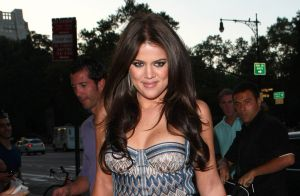 Khloé Kardashian, son impressionante perte de poids : L'avènement d'une bombe