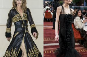 Vanessa Paradis et Lily-Rose Depp : Mère et fille font le show chez Chanel