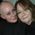 Shannen Doherty malade souhaite un bon anniversaire à sa mère, le 4 décembre 2016