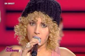 Star Ac' : Maureen rompt le silence... ou presque
