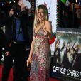 Jennifer Anistonà l'avant-première du film Joyeux Bordel le 7 décembre 2016 à Los Angeles