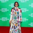 Kelly Rowlandà l'avant-première du film Joyeux Bordel le 7 décembre 2016 à Los Angeles