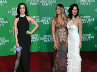 Jennifer Aniston, Olivia Munn, Katy Perry : Sexy en diable pour un Joyeux Bordel