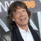 Mick Jagger papa pour la huitième fois... à 73 ans !