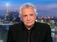 Michel Sardou : Ses confessions sur la maladie qui l'a éloigné de la scène...