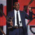 Kobe Bryant aux Spike TV's Guys Choice Awards 2016 à Los Angeles, le 4 juin 2016.
