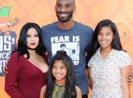 Kobe Bryant papa : Sa femme Vanessa a accouché de leur troisième enfant