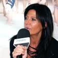 Nathalie (La villa des coeurs brisés 2) en interview pour Purepeople, le 15 novembre 2016.